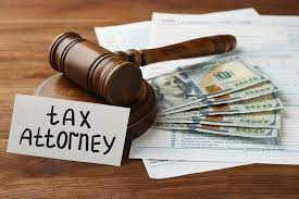 tax law attorney serving in all of Tennessee